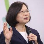 賴清德主張台灣獨立 蔡英文:維持現狀是台灣共識