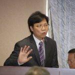 藍委逼問台日海上爭議 內政部長葉俊榮:沖之鳥是「礁」