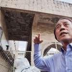 台北士林華榮市場 海砂屋拆建複合式住宅