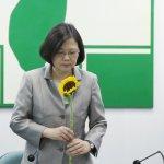 批利用學生 國民黨青年團要求蔡英文道歉