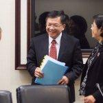 APEC部長會議,李世光:安排與新南向國家進行雙邊會議