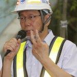 柯文哲:松山機場遷建 較符合多數人利益