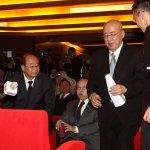 8年前一語成讖,吳伯雄:沒想到本黨會慘到這地步