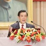 主持秋祭  馬引述李登輝「中華民國抗日說」