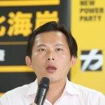 選區有3座核電廠 黃國昌轟國民黨作賤北海岸