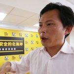黃國昌:國民黨產龐大 沒資格討論政治獻金