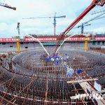 中國猛蓋核電廠 2020年將成核電第3大國