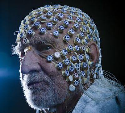 老年老細胞 Discover Psychology 截圖