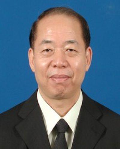 國安局長楊國強。(取自國安局網站)