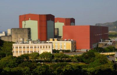 核二廠-取自核能看透透網站