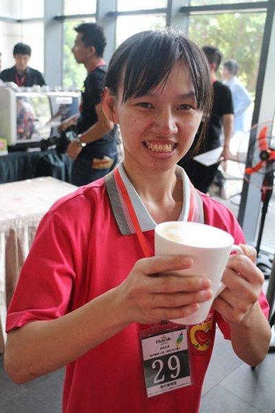 新竹市慢飛兒庇護中心長期提供身障者就業機會,屢獲肯定。(取自慢飛兒庇護工場臉書)