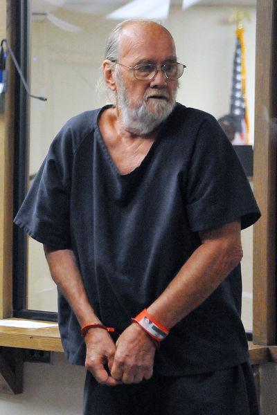 弗萊士瓦特斯2015年遭逮,被送回大牢(美聯社)