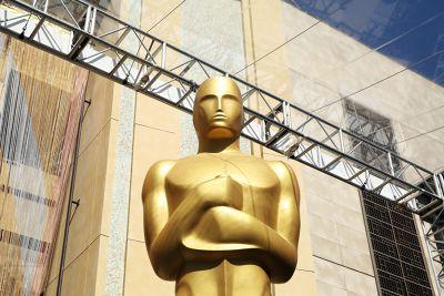 第88屆奧斯卡金像獎28日舉行。(美聯社)