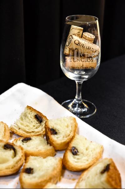 2016台北葡萄酒展推出高CP值的各國經典美味與世界葡萄酒的餐搭哲學。(圖/2016台北葡萄酒展提供)