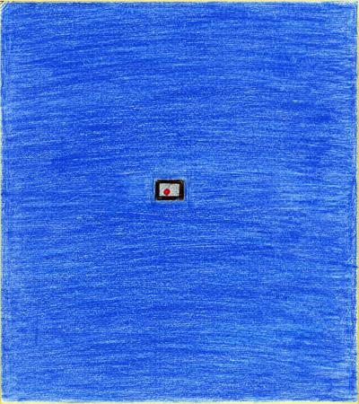 《藍天小偷》(林真須美,1961~)