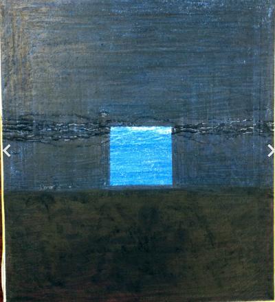 《無題》(林真須美,1961~)