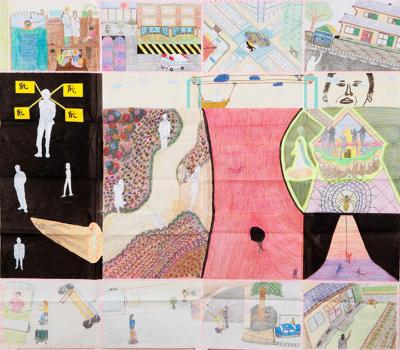 《生死的界限》(松田康敏,1968~2007)