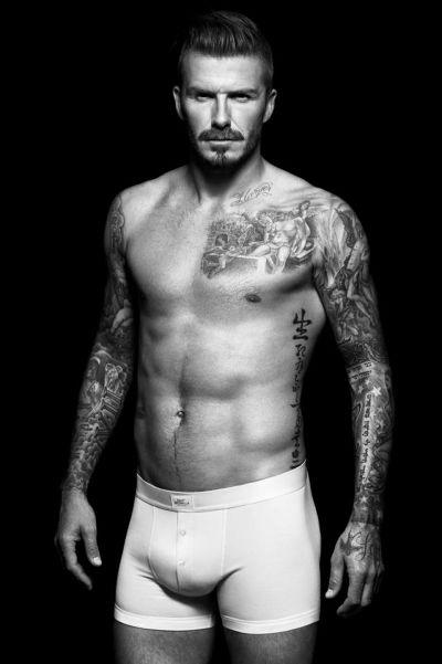 (圖/David Beckham@Facebook)