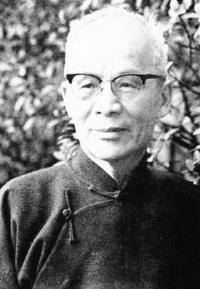 胡蘭成。(取自中文百科在線網)