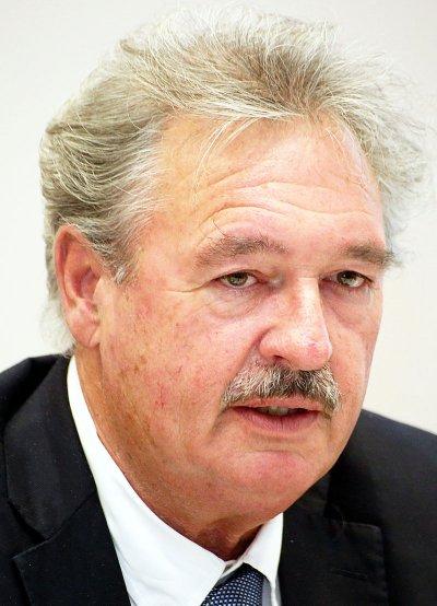盧森堡外交部長艾索柏恩。(維基百科)