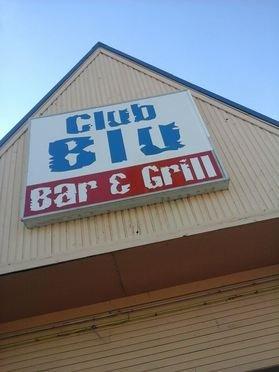 佛羅里達槍擊案的發生地:布魯俱樂部。(Club Blu官網)