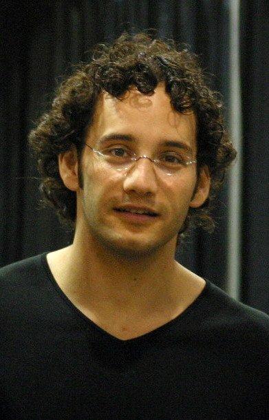 西洋棋王喬希.維茲勤(圖/wikipedia)