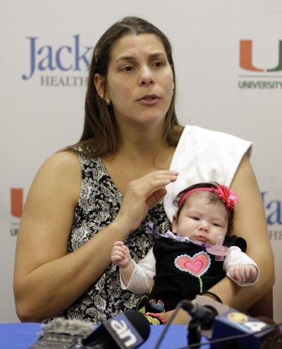 茲卡病毒疫情全球拉警報,對孕婦與胎兒造成嚴重威脅(AP)
