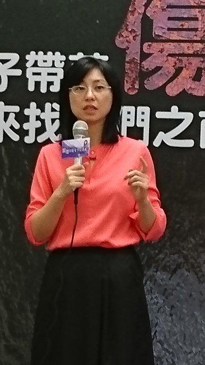 2016-10-26-律師賴芳玉-黃天如攝