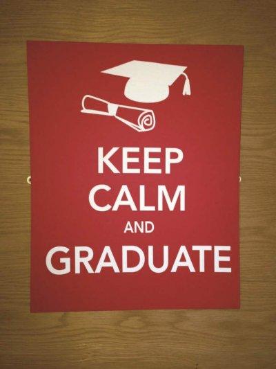 畢業時節的五味雜陳,在劍橋大學這樣走過八百年的知識殿堂,滴點心緒更是加倍的。(照片提供/Jun-Han Su)