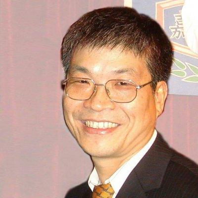 20161209-SMG0045-005-天如專題-中華民國藥師公會全國聯合會理事古博仁說,藥師可貴之處就是理貫中西,才能為民眾服用中、西藥可能產生的交互作用把關。(取目古博仁臉書)