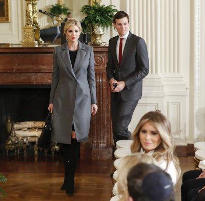 美國總統川普的女婿庫許納,被指派負責中東和平事務。(美聯社)