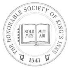 Motto of The Honorable Society of King's Inns