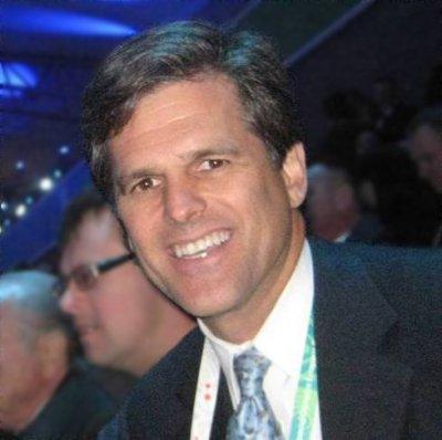 特奧委員會主席施萊佛。(圖/Sławek@wikipediaCCBYSA2.0)