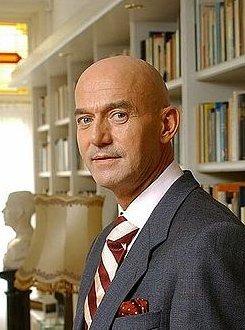 2002年遭刺殺的荷蘭反伊斯蘭主義者富圖恩。(圖/Roy Beusker@wikipediaCCBYSA3.0)