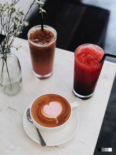 Ansel-and-Elliott-1曼谷IG熱門打卡咖啡店(圖/Klook客路提供)