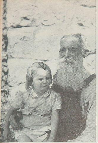淺溪鎮的創始人傑索普,如今鎮上有8成人口是他的後代。(維基百科公有領域)