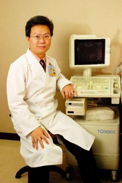 天如專題-中華民國肥胖研究學會理事長蕭敦仁。(取自蕭敦仁臉書)