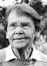 1983年,麥克琳托克獨得諾貝爾醫學獎,也是唯一一位獨得此獎女性。(圖/諾貝爾獎官網)