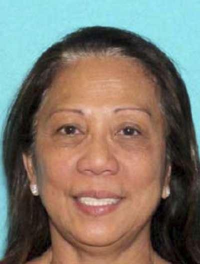拉斯維加斯槍擊案,疑似兇嫌帕德克的女伴亞裔女子丹麗(Mary-Lou Danley)(AP)
