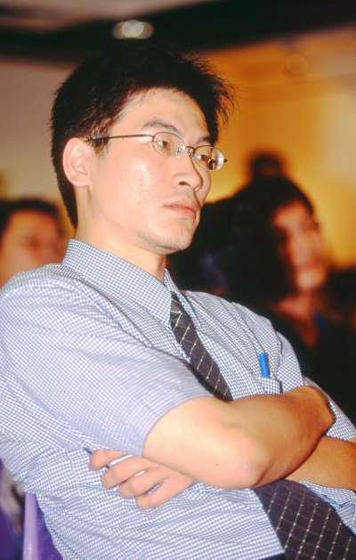 梁文傑(新新聞資料照)