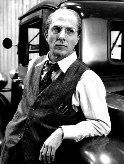 1985年,達斯汀霍夫曼演出《推銷員之死》(Wikipedia/PD-US)