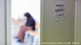 德國當局表示,伊拉克情勢逐漸穩定,越來越多難民願意返鄉。(德國之聲)