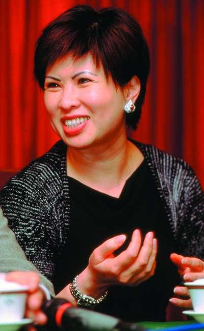 尹清楓當時認為涂太太寫黑函抹黑他,涂矢口否認。(新新聞資料照)