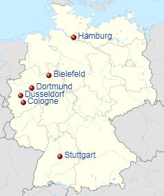 2015年跨年夜,德國好幾個城市傳出集體性騷擾案,包括漢堡、科隆、斯圖加特等(NordNordWest@Wikipedia-CC BY. SA 3.0 de)