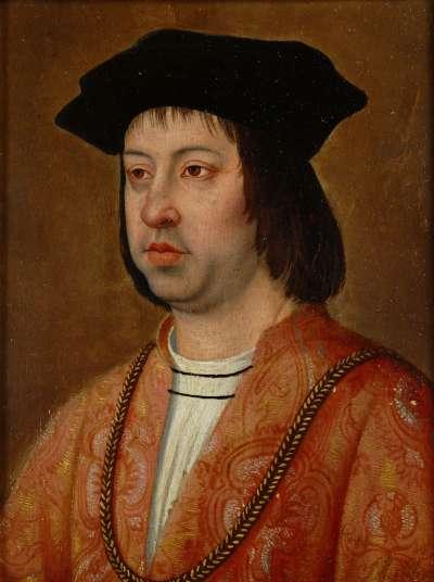 阿拉貢國王費爾南多二世(Wikipedia/Public Domain)