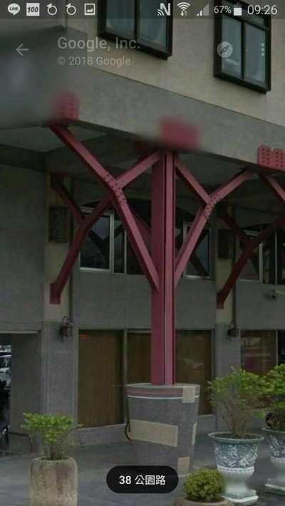 倒塌的統帥大飯店在2002年曾經進行結構補強,雲科大副教授楊裕富認為,在統帥的結構補強設計上,出了「大錯」而不自知。(取自楊裕富臉書)