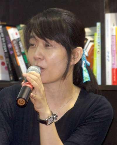 韓江(圖/ 維基百科)