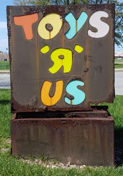 有網友表示玩具反斗城將歇業的消息,就像是一個時代的終結。(Mike Kalasnik@Flickr/CC BY-SA 2.0)