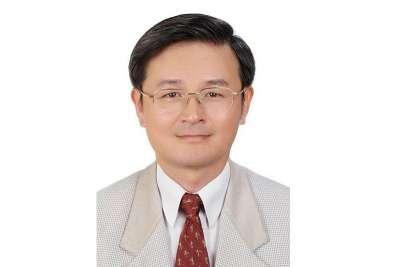 國訓中心執行長林晉榮已提出書面辭呈。(圖取自國家運動訓練中心網頁www.nstc.org.tw)