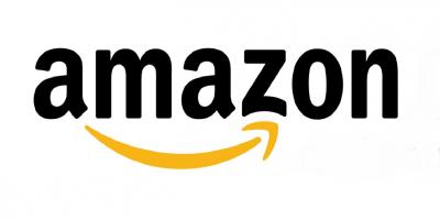 Amazon.com(亞馬遜)為全球最大的電商企業,商品含括圖書、民生用品等等,每年營業額可達1000億美元。(圖/截自Wikimedia Commons)